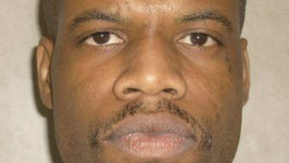 """Clayton Lockett im Gefängnis in Oklahoma: """"Barbarisches Spektakel"""""""