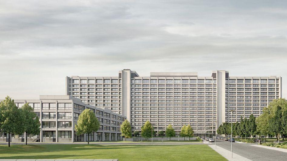Deutsche Bundesbank in Frankfurt am Main: Versteckte Milliardenrisiken in der Bilanz?