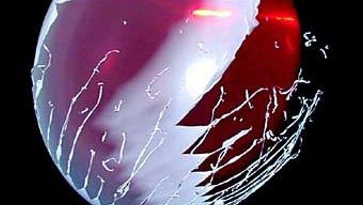 Parabelflug: Völlig losgelöst im Kotzbomber