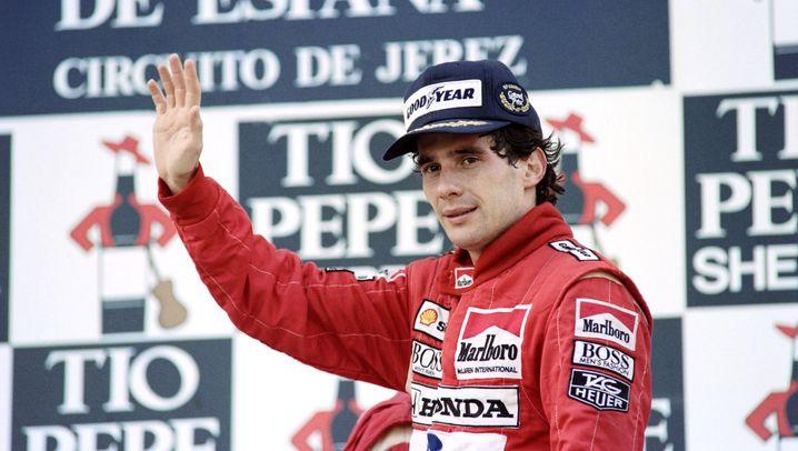 70 Jahre Formel 1