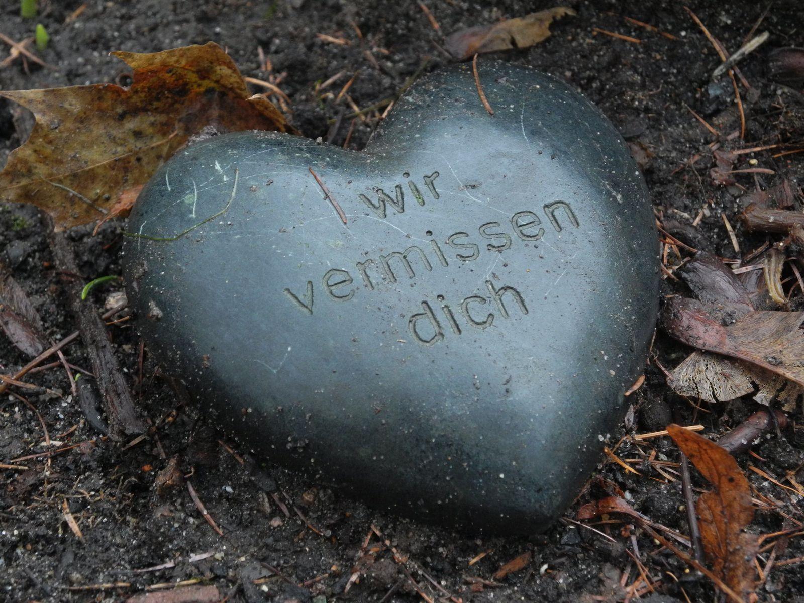 Ohlsdorfer Friedhof Grab