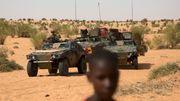 Frankreich droht mit Truppenabzug aus Mali