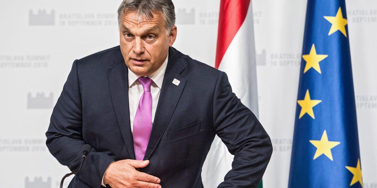 ungarn-victor-orban