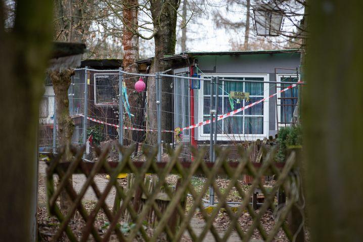 """Tatort Campingplatz """"Eichwald"""": Der Prozess wird nicht klären können, ob es Mitwisser oder gar Helfer gab."""