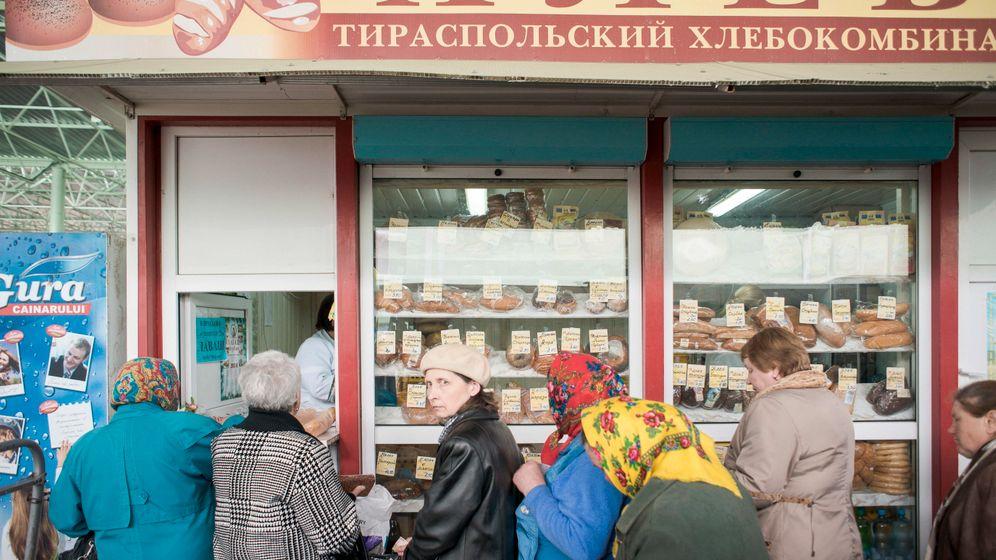 Photo Gallery: Transnistrian Dreams