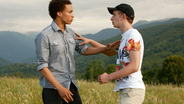 """""""Mit siebzehn"""": Schläge werden zu Küssen"""