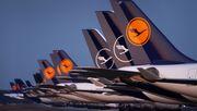 Lufthansa macht 6,7 Milliarden Euro Verlust