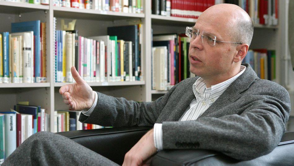 """Sexualmediziner Beier: """"Die abschreckende Wirkung des Strafrechts ist minimal"""""""
