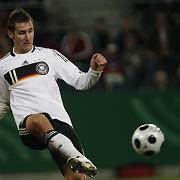 Nationalstürmer Klose: Im DFB wie bei Bayern