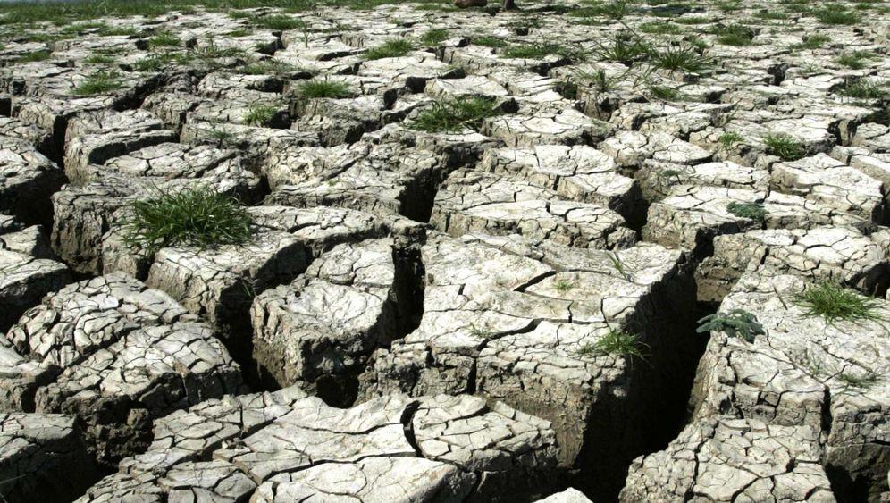 Wasser: Die nur scheinbar unerschöpfliche Ressource
