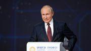 Russland bietet Ausländern Impfungen an – gegen Gebühr