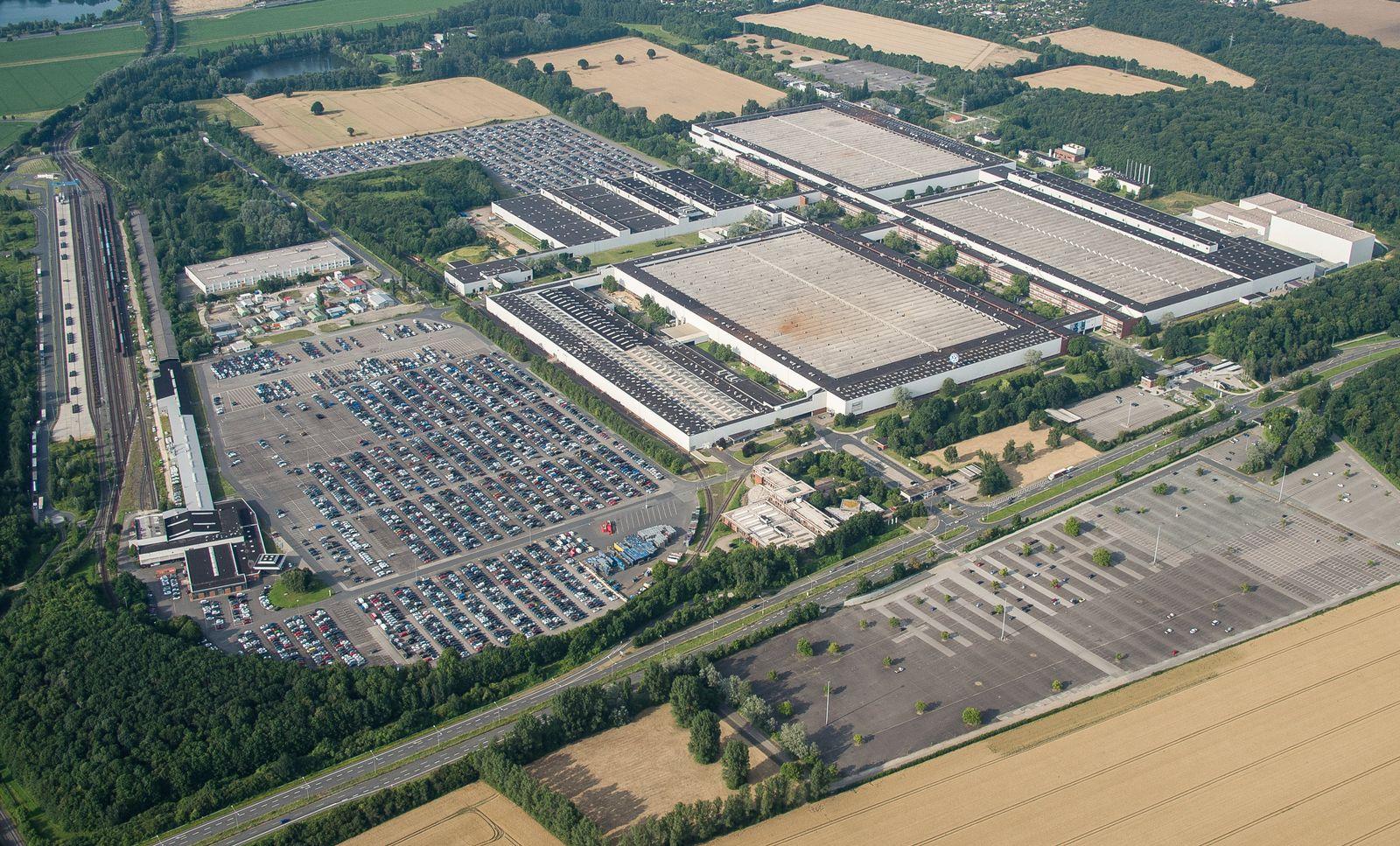 VW startet eigene Batteriezellfertigung