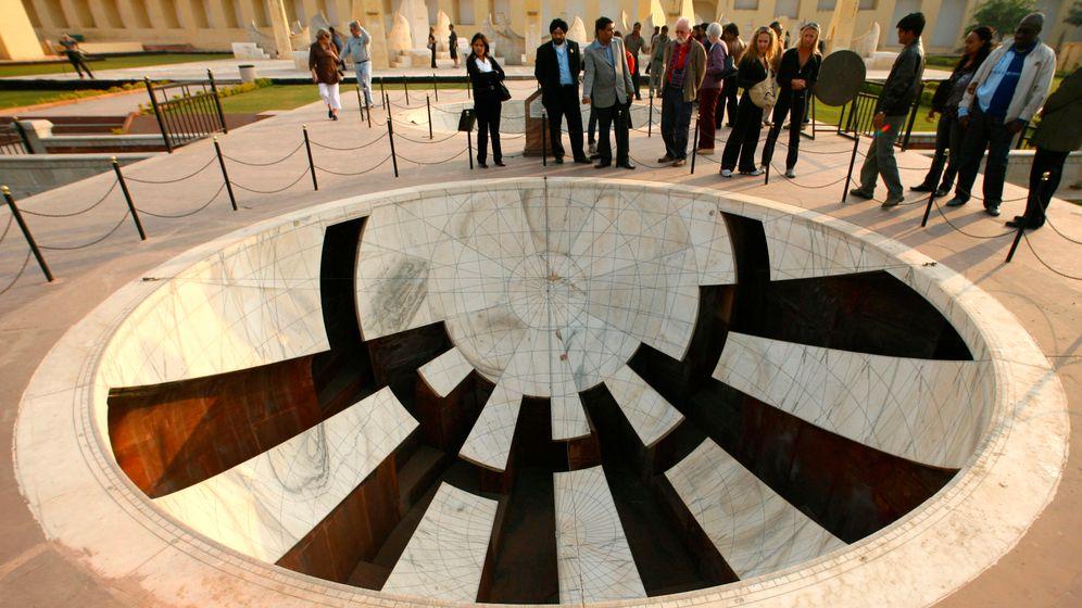 Unesco: Neuzugänge der Welterbe-Liste 2010