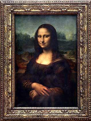 "Leonardo da Vincis ""Mona Lisa"": Identität endgültig geklärt?"