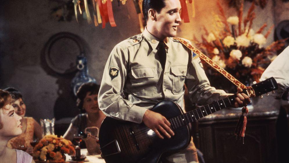 Kultwirtin Toni Netzle: Mit Elvis auf der Piste