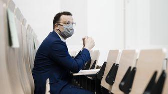 Deutschland scheitert an der Maskenproduktion