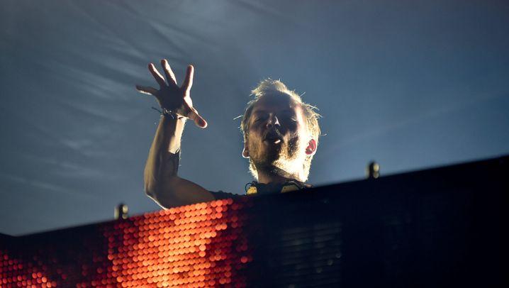 """Star-DJ Avicii gestorben: """"Ich habe zu wenig Zeit, alles zu machen"""""""