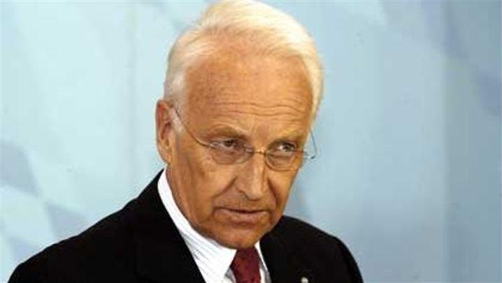Fotostrecke: Stoibers Stolpern nach dem Rücktritt