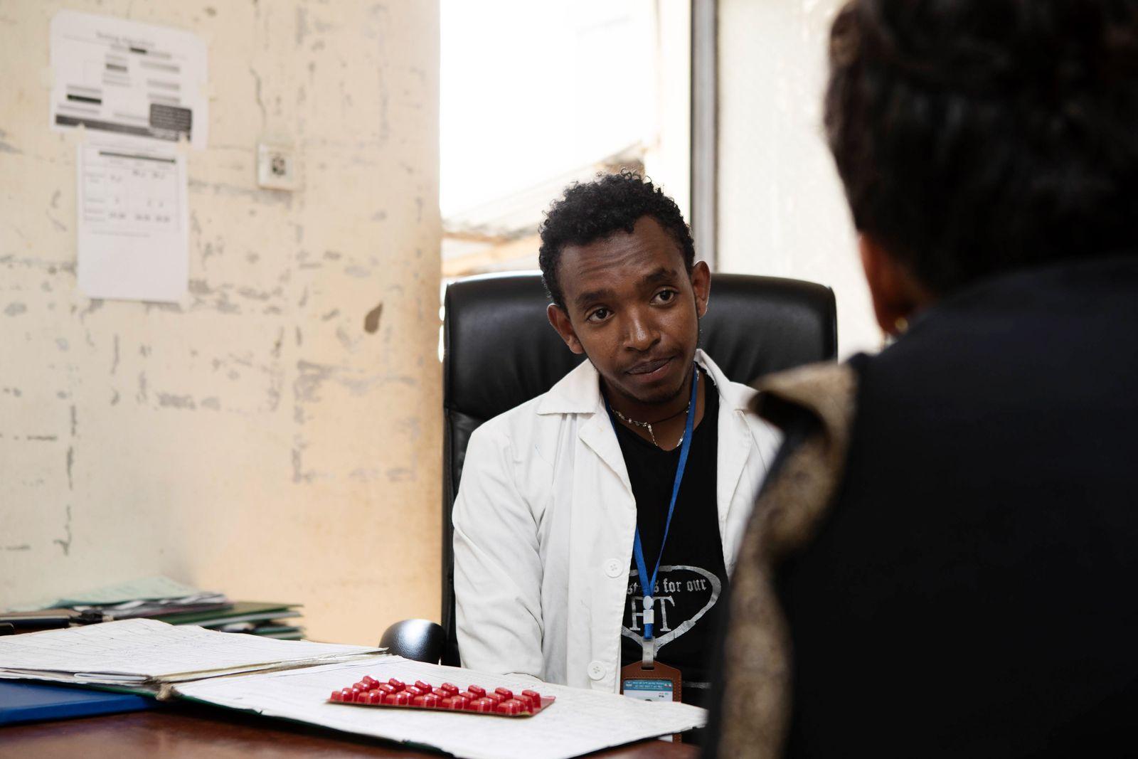 Äthiopien/ Ratten