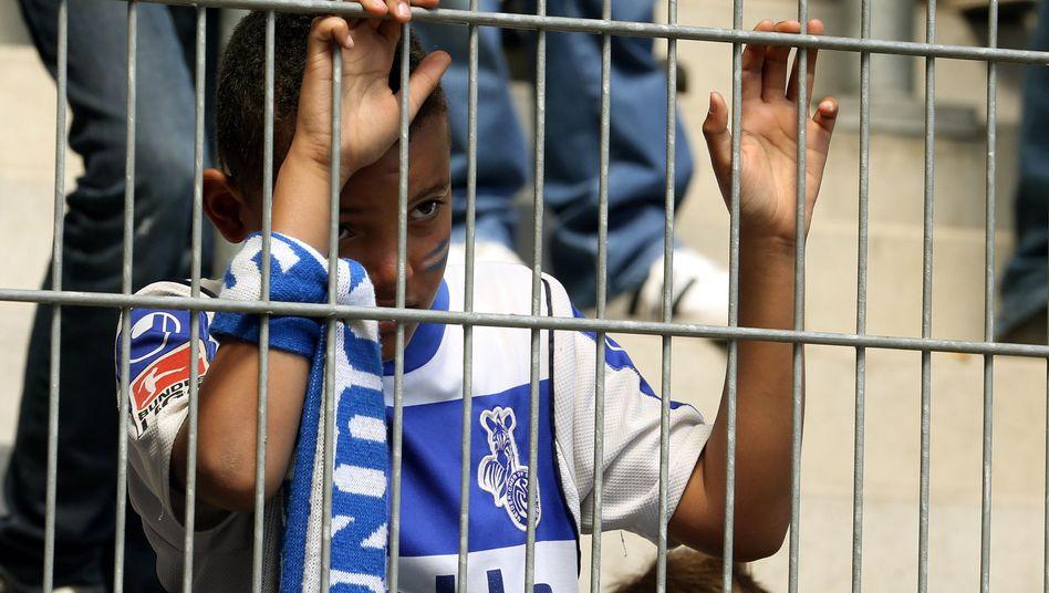 Duisburg-Fan: Dem MSV droht die Pleite