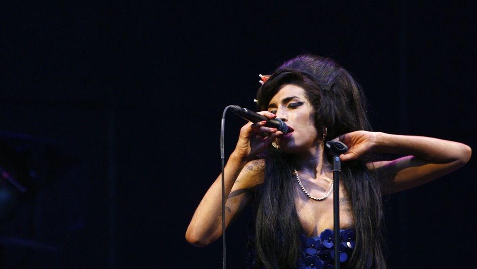 Cannes: Doku über Amy Winehouse feiert Premiere