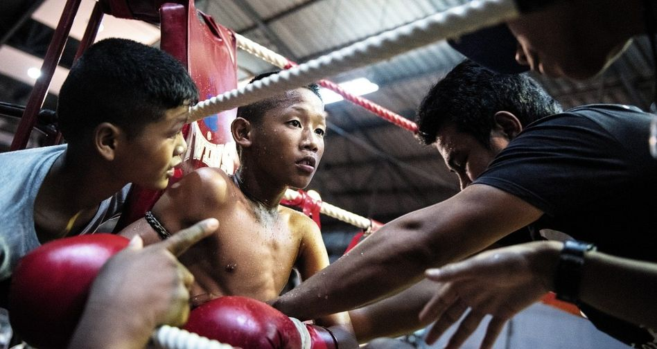 Thaiboxer Bank