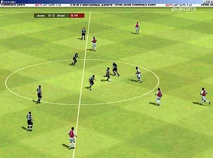 """Fußball als PC-Spiel: """"Eine Woche vor Events drei bis vier Stunden Training"""""""