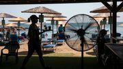 Bis zu 46 Grad – Hitzewelle in Griechenland