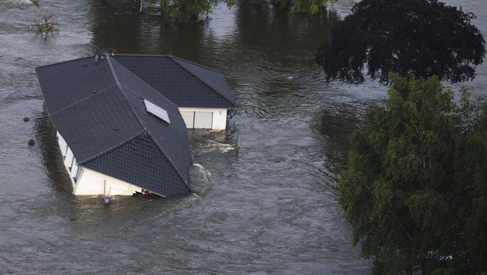 Elbe-Hochwasser: Das Ausmaß der Zerstörung