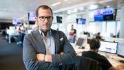 Interne Ermittlungen gegen »Bild«-Chefredakteur Reichelt