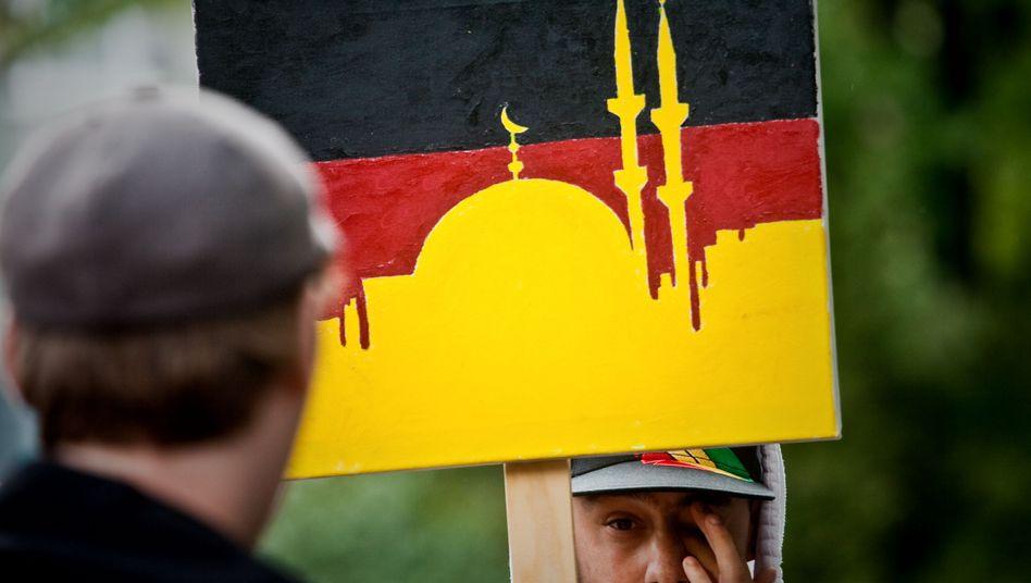 Is Germany becoming more Islamophobic?