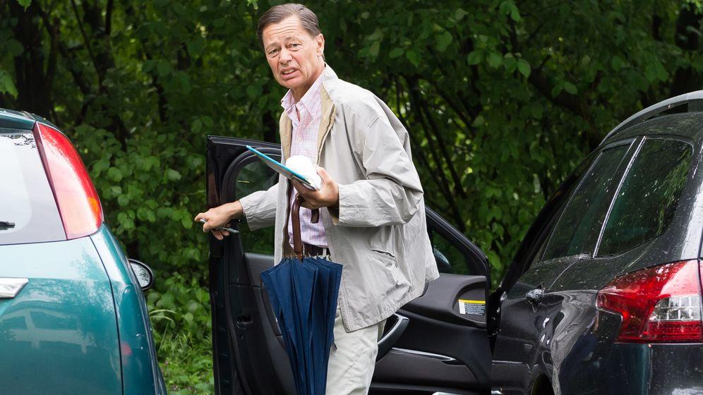 Thomas Middelhoff: Aufstieg und Fall von Big T