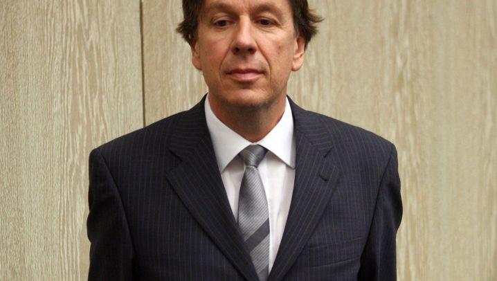 Jörg Kachelmann: Vom Wettermann zum Angeklagten