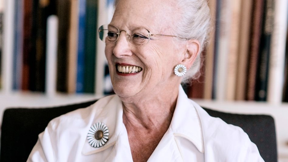 """Königin Margrethe II. von Dänemark: """"Es gibt durchaus Möglichkeiten, auch als Königin zu sagen, was man denkt"""""""