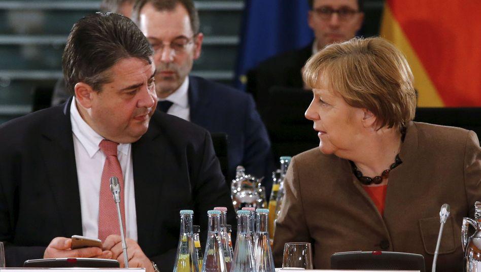Flüchtlingspolitik: Der Kompromiss-Kompromiss - die Fakten zum Asylpaket II