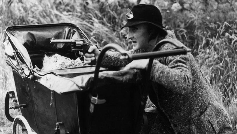 Meisteragentin Vera Atkins: Frauen gegen Hitler
