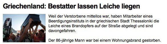 Von der Website Shortnews.de