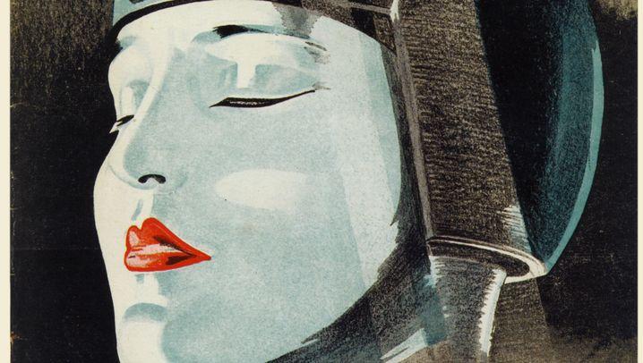 """Fritz Langs Monumentalfilm: Science Fiction von 1927 - """"Metropolis"""" und die Nachahmer"""