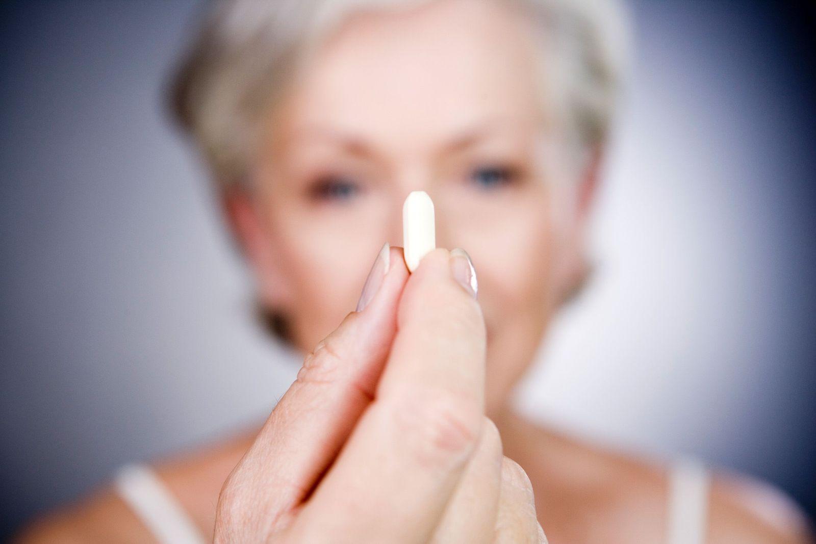 NICHT MEHR VERWENDEN! - Placebo-Effekt/ Schmerzlinderung/ Migräne