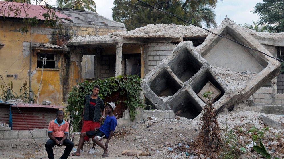 Haiti: Was sich seit dem Beben verändert hat