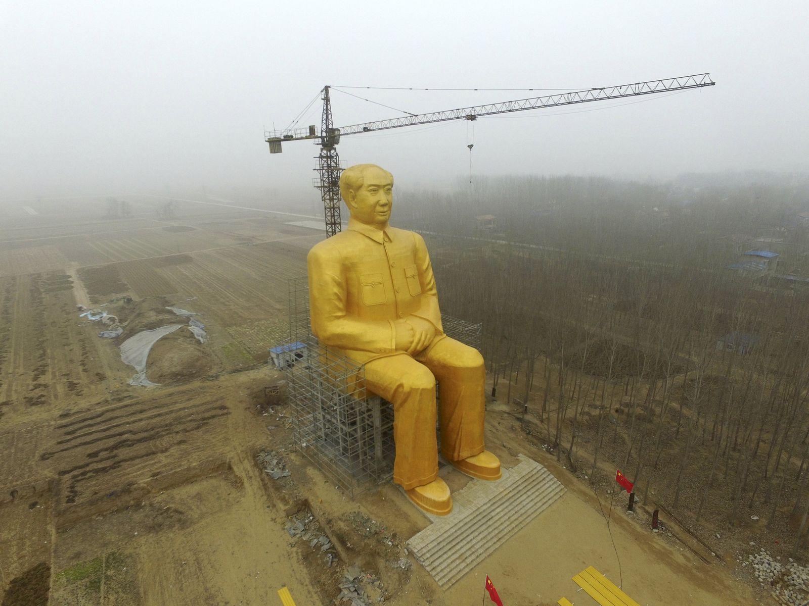 China/Mao