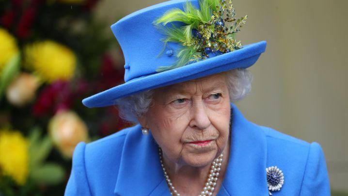 Parlamentseröffnung in Großbritannien: Wenn die Queen spricht