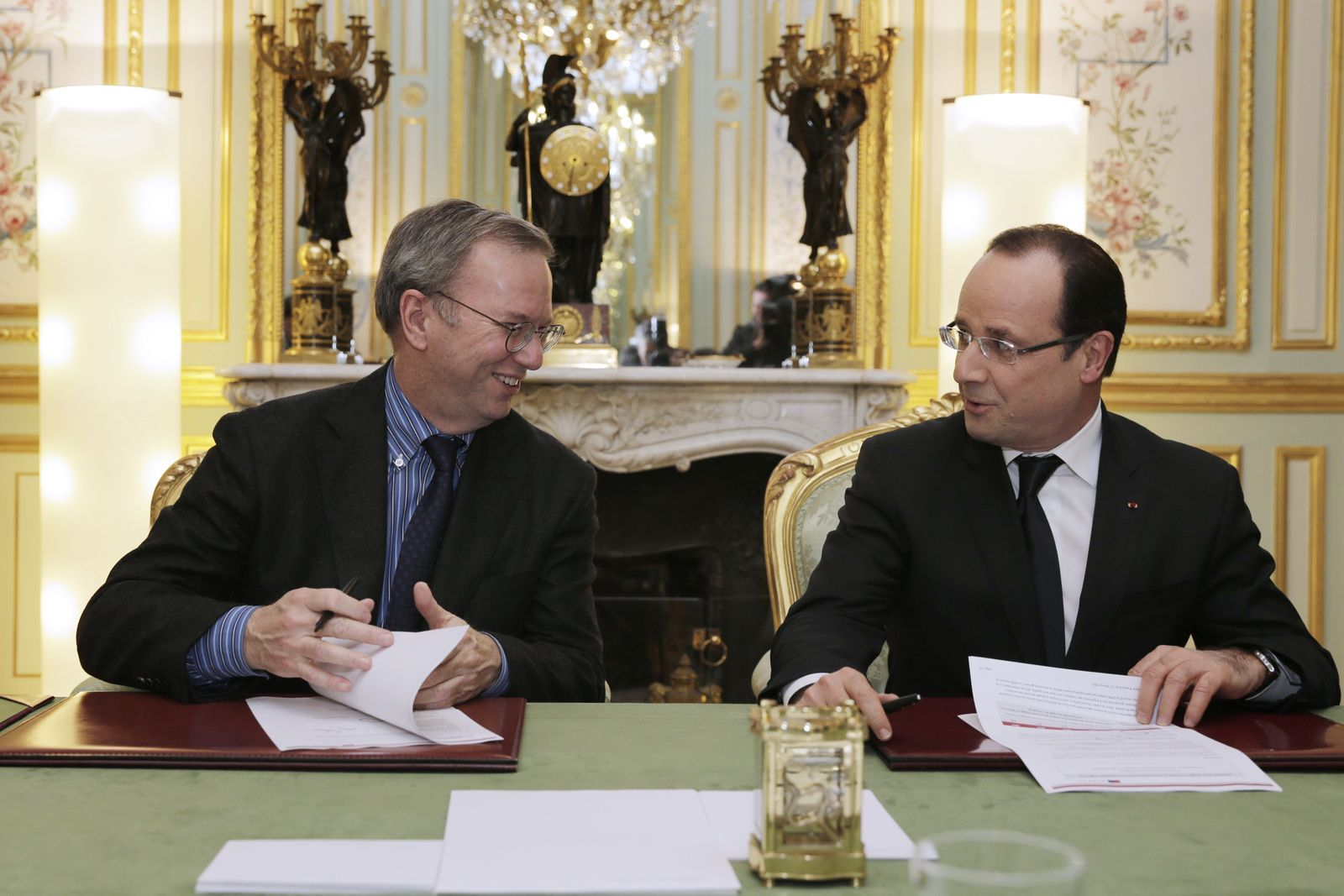 FRANCE-USA-INTERNET-MEDIAS-GOOGLE