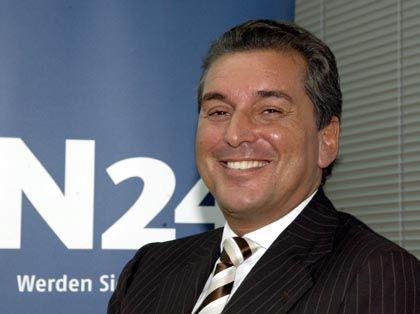 N24-Moderator Friedman: Mediale Nischenfälle
