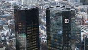 Deutsche Bank trennt sich von Chefjustiziar