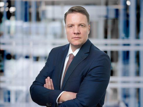 Steffen Lindberg, Jahrgang 1977, ist seit 15 Jahren Strafverteidiger in Mannheim