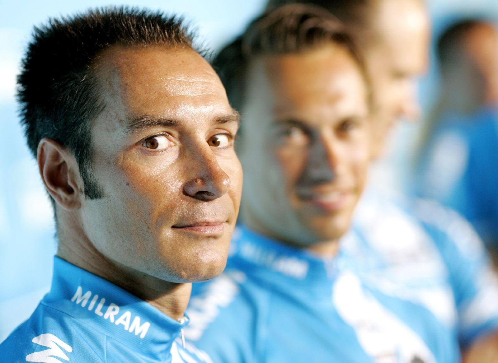 Zabel tritt zurück - Letztes Rennen am 3. Oktober in Münster
