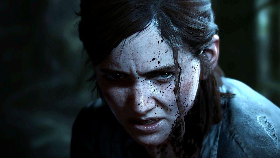 »The Last Of Us Part 2« ist eines der technisch eindrucksvollsten Spiele: Die Mimik der Spielfiguren ist so wirklichkeitsgetreu, dass sie ohne Hilfe erklärender Worte auch subtile Gefühlsregungen vermitteln kann