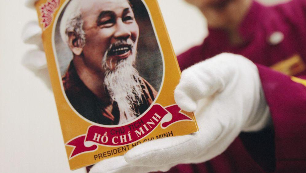 40. Todestag Ho Tschi-minh: Onkel Hos Gespür für die Revolution