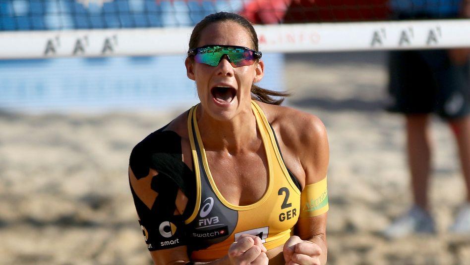 "Kira Walkenhorst: ""Player wanted"""